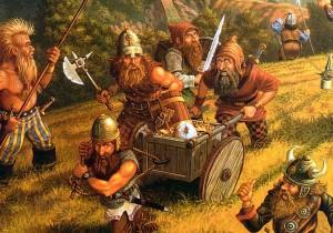 Dwarven Kingdoms 0f Krynn